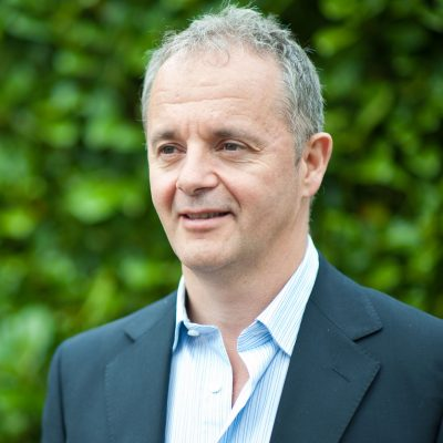 Leo Pruimboom - Spreker Ancestral Health Symposium NL 2017
