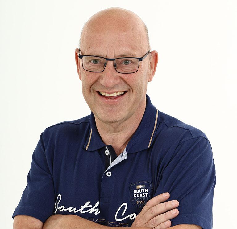 Wim Tilburgs Leefstijlonderzoeker