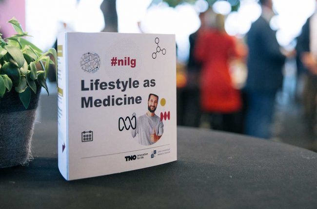 lifestyle as medicine