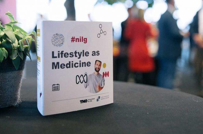 lifestyle as medicine