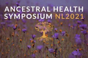 Ancestral Health Nederland - Symposium 2021
